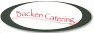 backen catering logo org